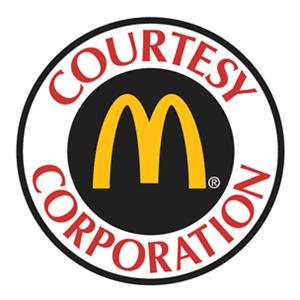 Locations - Courtesy Corporation - McDonald's